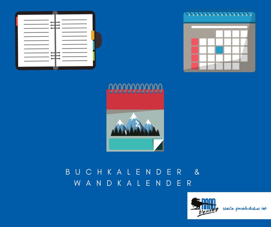 3 Illustrierte Kalender