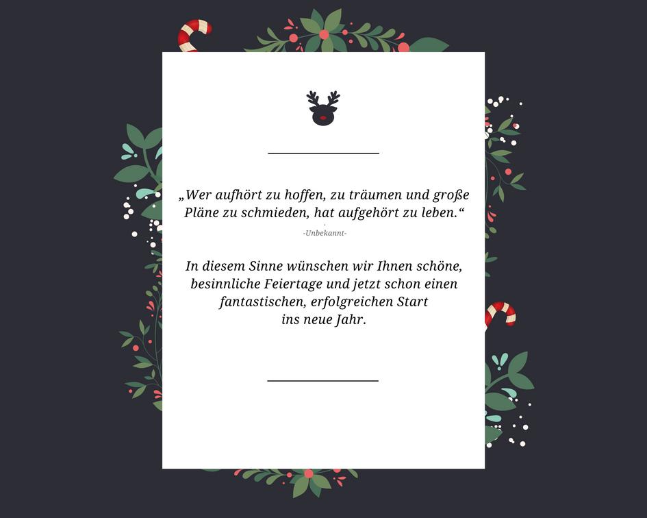 weihnachtsgr e gesch ftlich texte f r ihre weihnachtskarten. Black Bedroom Furniture Sets. Home Design Ideas