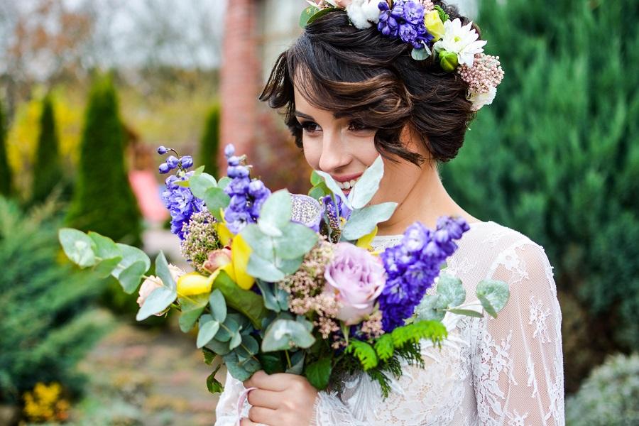 Hochzeitsfrisuren Mit Diesen Profi Tipps Zur Richtigen Brautfrisur