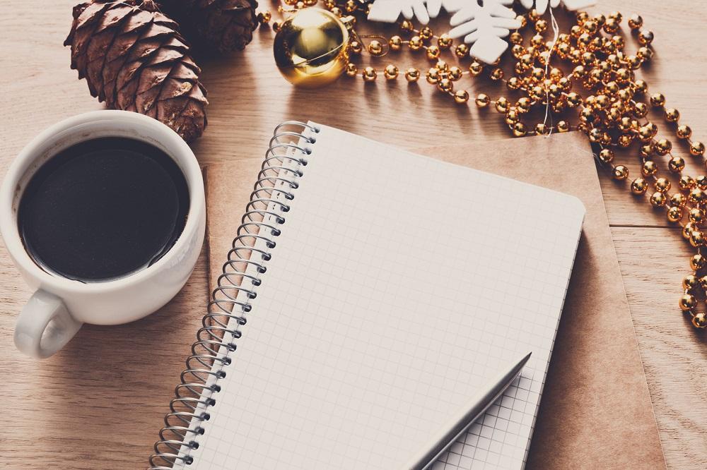 Gästeliste für Firmenweihnachtsfeier erstellen