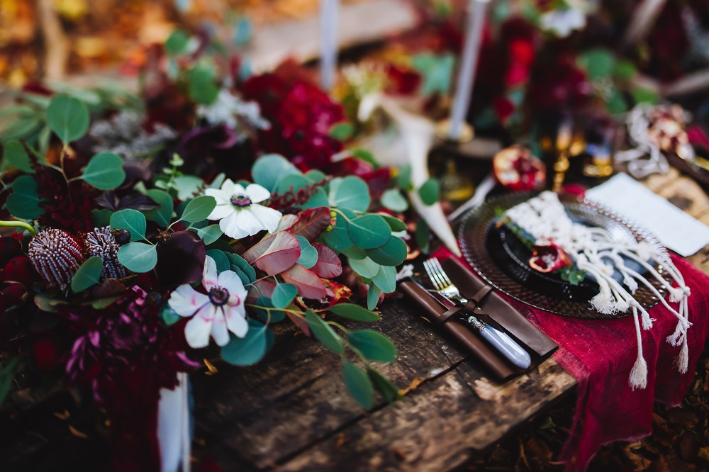 Herbsthochzeit So Dekorieren Sie Fur Ihre Hochzeit Im Herbst Raab