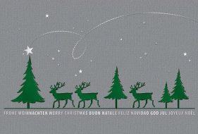 Weihnachtspost Verschicken Fristen 2018 Für Weihnachtskarten Co