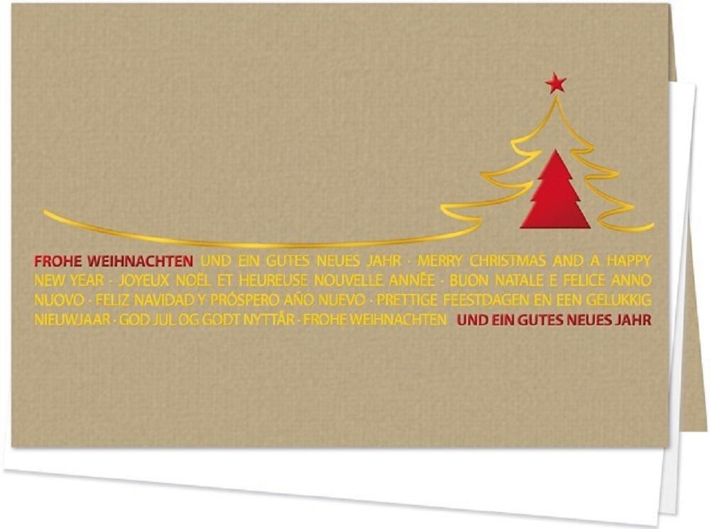 Weihnachtsgrüße Wilhelm Busch.28 Weihnachtssprüche Für Weihnachtskarten An Ihre Kunden