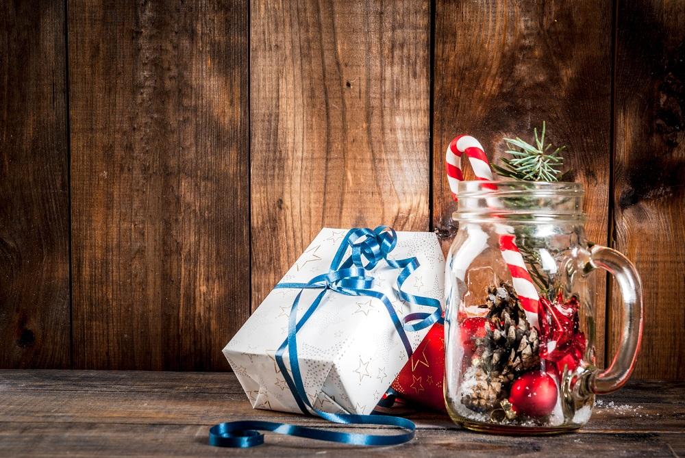 teelichter mit botschaft zu weihnachten selber machen t. Black Bedroom Furniture Sets. Home Design Ideas