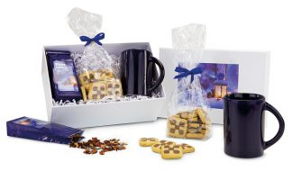 Weihnachtsgeschenke Für Geschäftspartner.21 Ausgefallene Weihnachtsgeschenke An Kunden Geschäftsfreunde