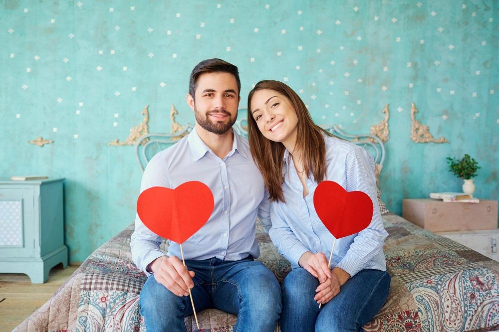 gratuliert man zu valentinstag