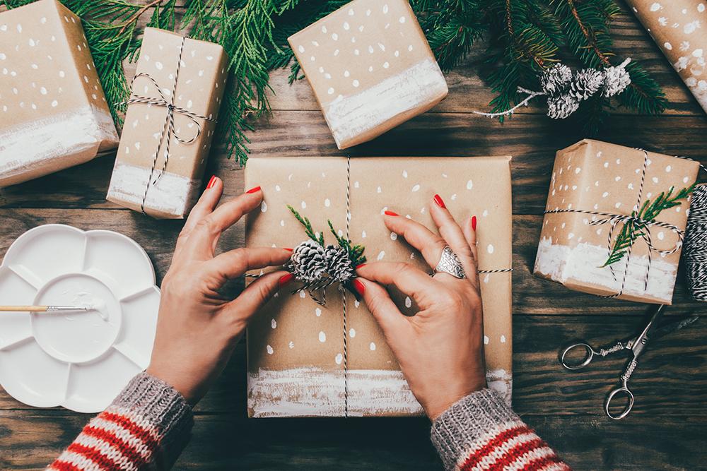 Schöne Weihnachtsgeschenke Für Die Ganze Familie.Weihnachtsgeschenke Für Familie Freunde 9 Geschenkideen