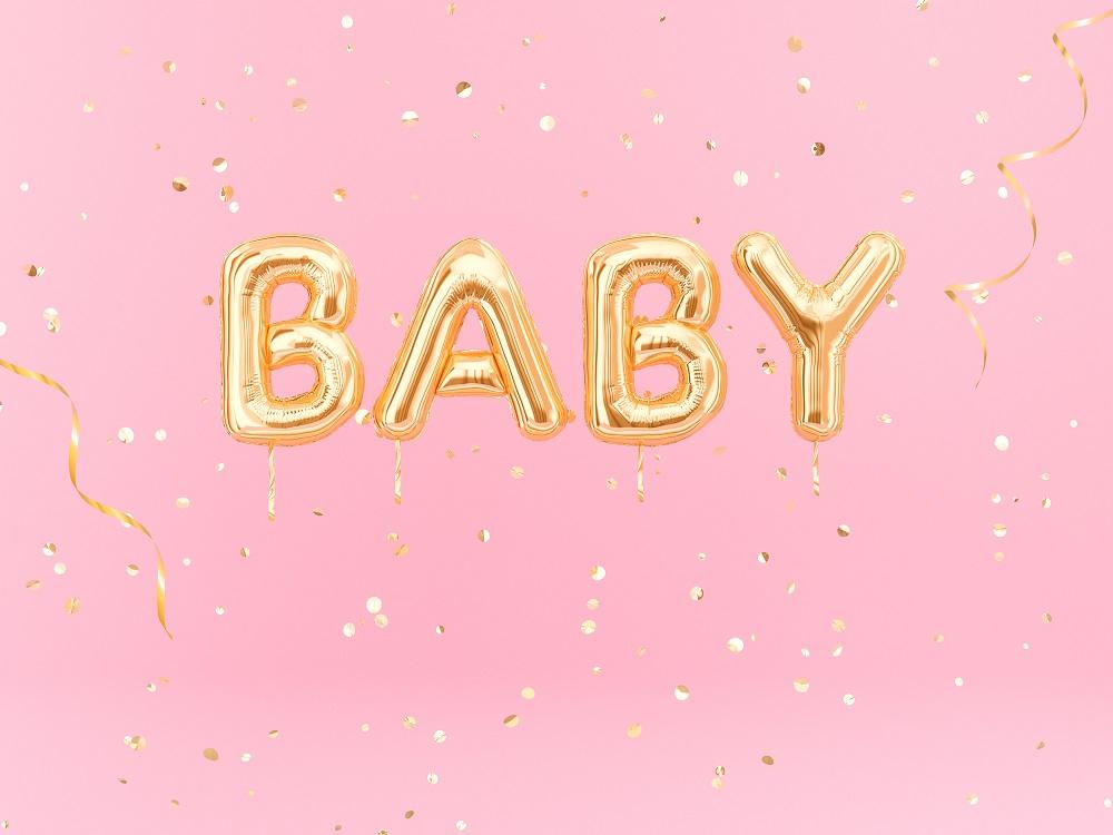 Glückwünsche zur Geburt eines Babys