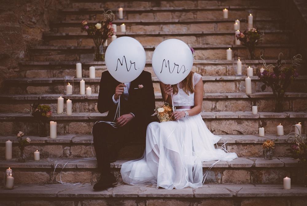 Nach der Hochzeit To-Dos