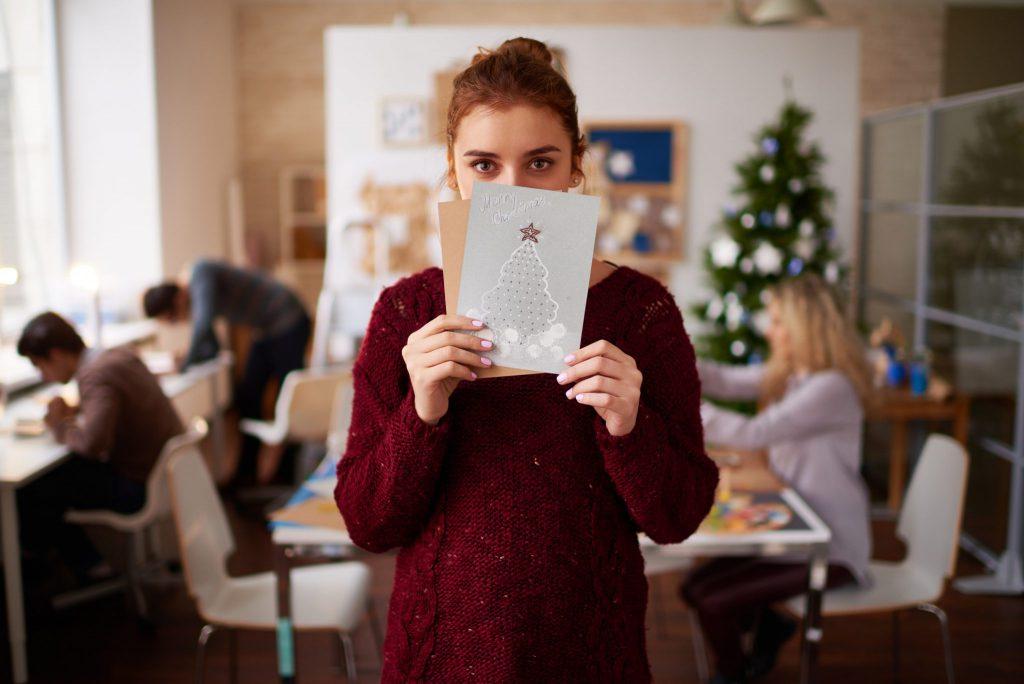 7 besondere weihnachtsgr e f r ihre kunden damit fallen sie auf