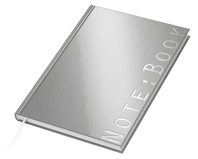 Notizbuch als Werbemittel einsetzen