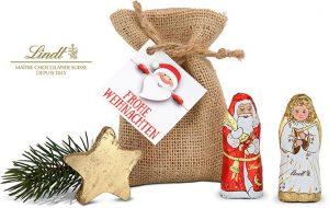 Zu für geschenke kollegen weihnachten kleine Mitarbeiter