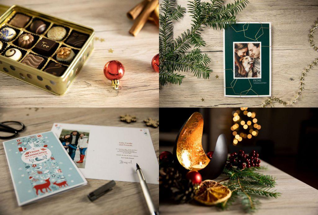 Weihnachten mit dem Raab-Verlag