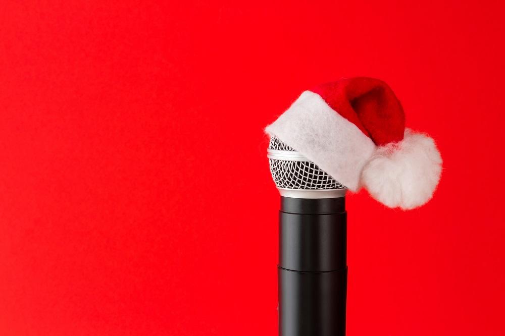 Rede zur Weihnachtsfeier