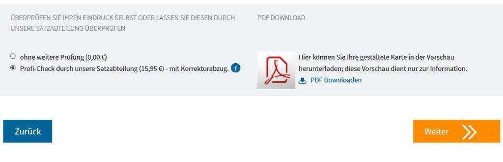 Service des RAAB-Verlags