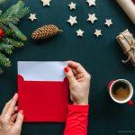Wertschätzung Mitarbeiter Weihnachtsbrief