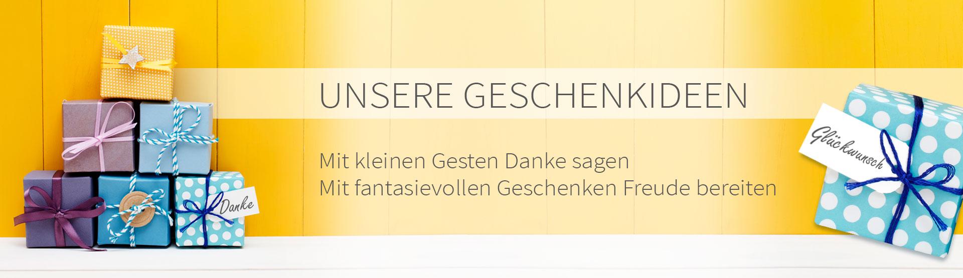 Geschenke für Geschäftspartner, Kunden & Mitarbeiter | Raab-Verlag