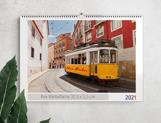 Kalender & Werbemittel