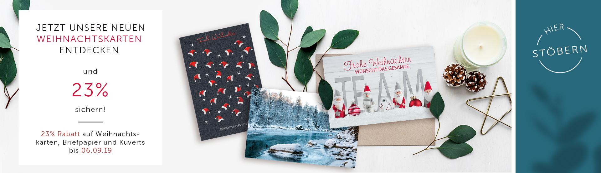 Card Verlag Weihnachtskarten.Klapp Grußkarten Online Drucken Präsente Mehr Raab Verlag